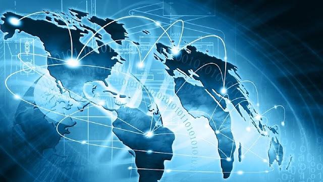 - استخدام شبكة افتراضية خاصة  (VPN):