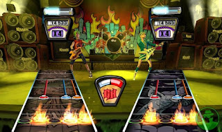Download Guitar Hero Encore Rocks the 80s PS2 ISO