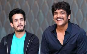Nagarjuna Shocking Comments On Akhil 's Movie
