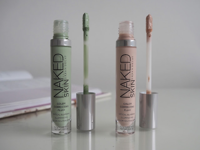 Urban Decay Naked Skin Colour Correctors