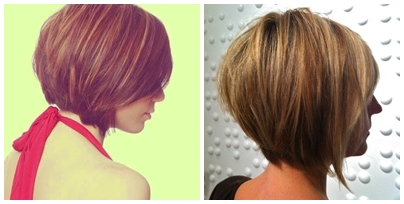 Tapered Bob