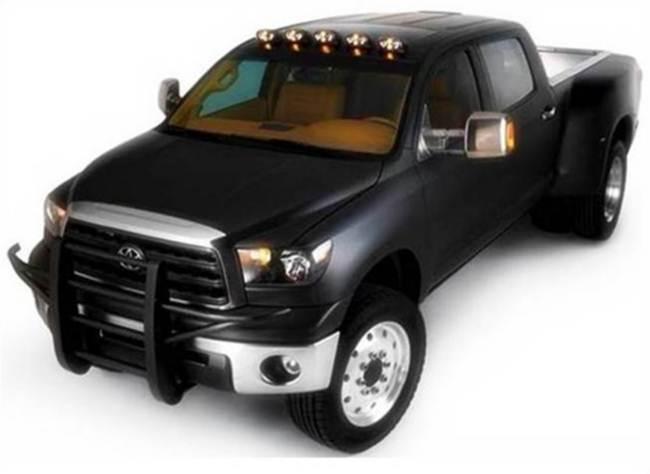 2018 Toyota Tundra Concept Rumors