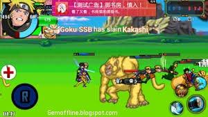 Naruto Senki Otaku Anime Mod V2 0 Apk By Rendy Unlimited Coin
