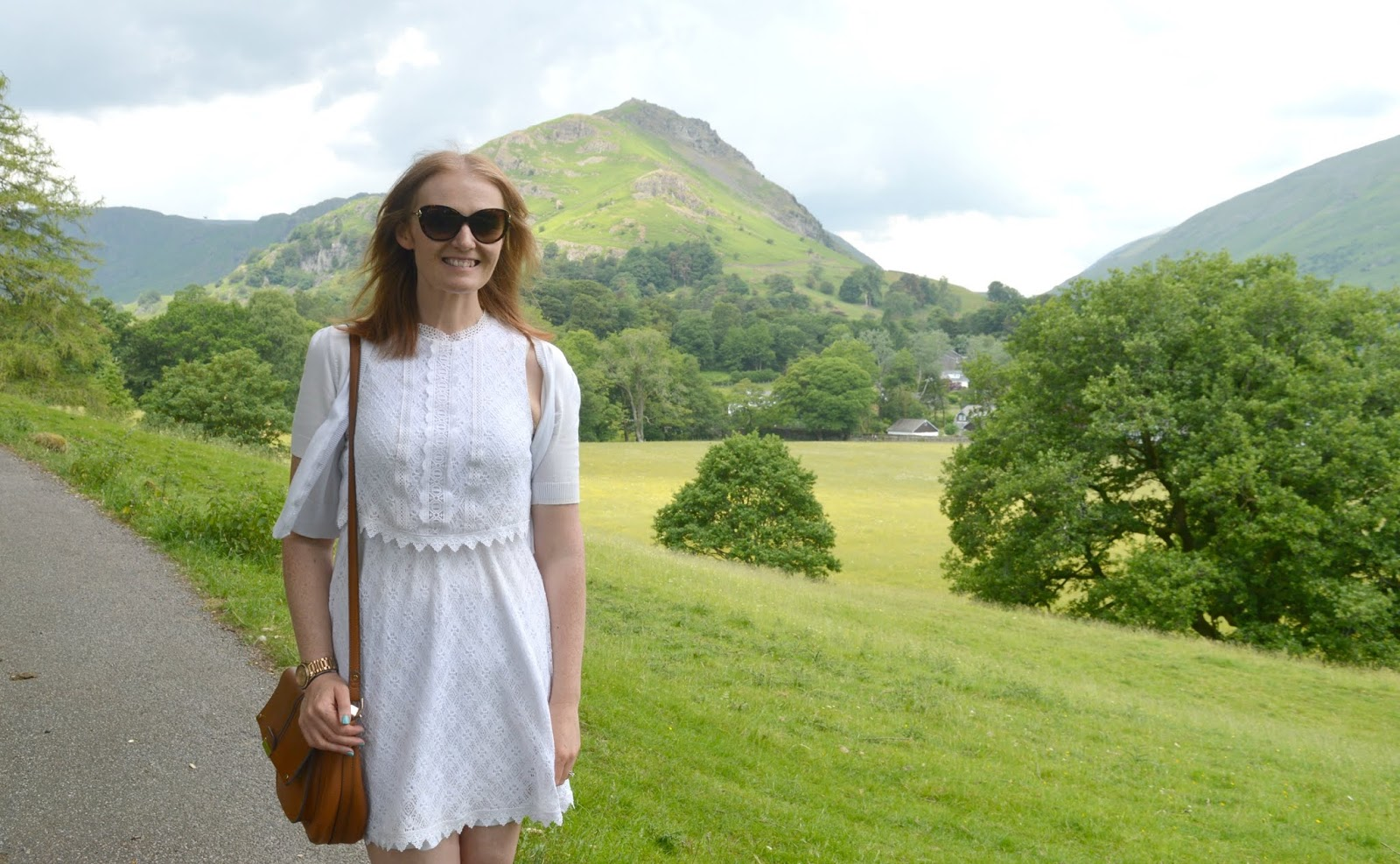 A Lake District Travel Guide - A Two Day Trip to the South Lakes