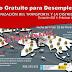 💡 Cursos gratuito para desempleado/as: organización del transporte | mar-jun'19