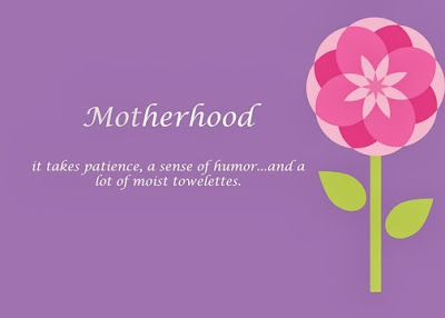 Happy Mother's Day to My Daughter wallpaper