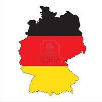 simbolo Germania