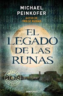 descargar y leer online el legado de las runas