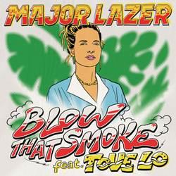 Baixar Música Blow That Smoke Major Lazer feat. Tove Lo