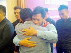Thumbnail image for Aibkan Nama Mendiang Ayah Watson Nyambek, Azizul Ammar Bakal Dipenjara 2 Tahun