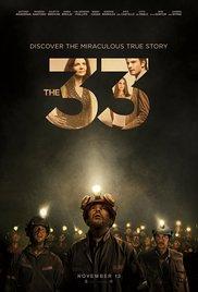 فيلم The 33 2015 مترجم