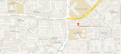 Caraven Tuition Centre
