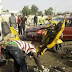 Breaking: 9 killed in suicide bomb explosions in Maiduguri (Photos)