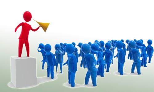 Promote Blog Through Facebook, Google, Twitter