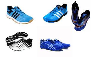 Harga Sepatu Badminton