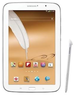 Cara Reset SAMSUNG I467M Galaxy Note 8.0 LTE dengan mudah
