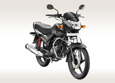 Hero Achiever 150 front view