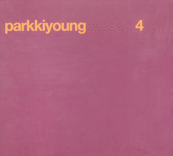 Park Ki Young – Vol.4 Present 4 You