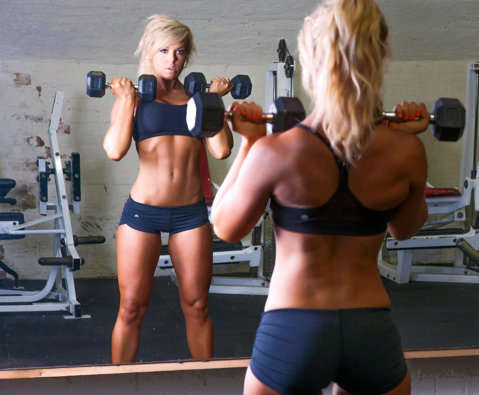 allenamento muscolare per lerezione