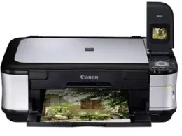 Canon MP550 Printer Driver gratis