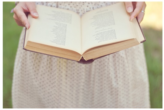 The Power of Reading a Good Book