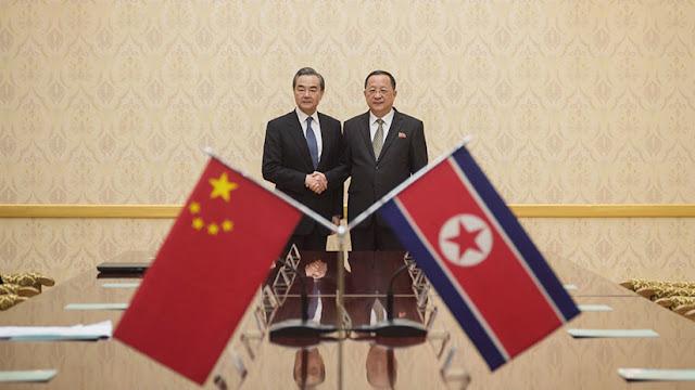 """Kim Jong-un: """"La desnuclearización de la península se debe a la sólida posición de Corea del Norte"""""""