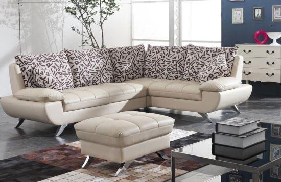 Gambar sofa terbaru untuk ruang tamu rumah mungil