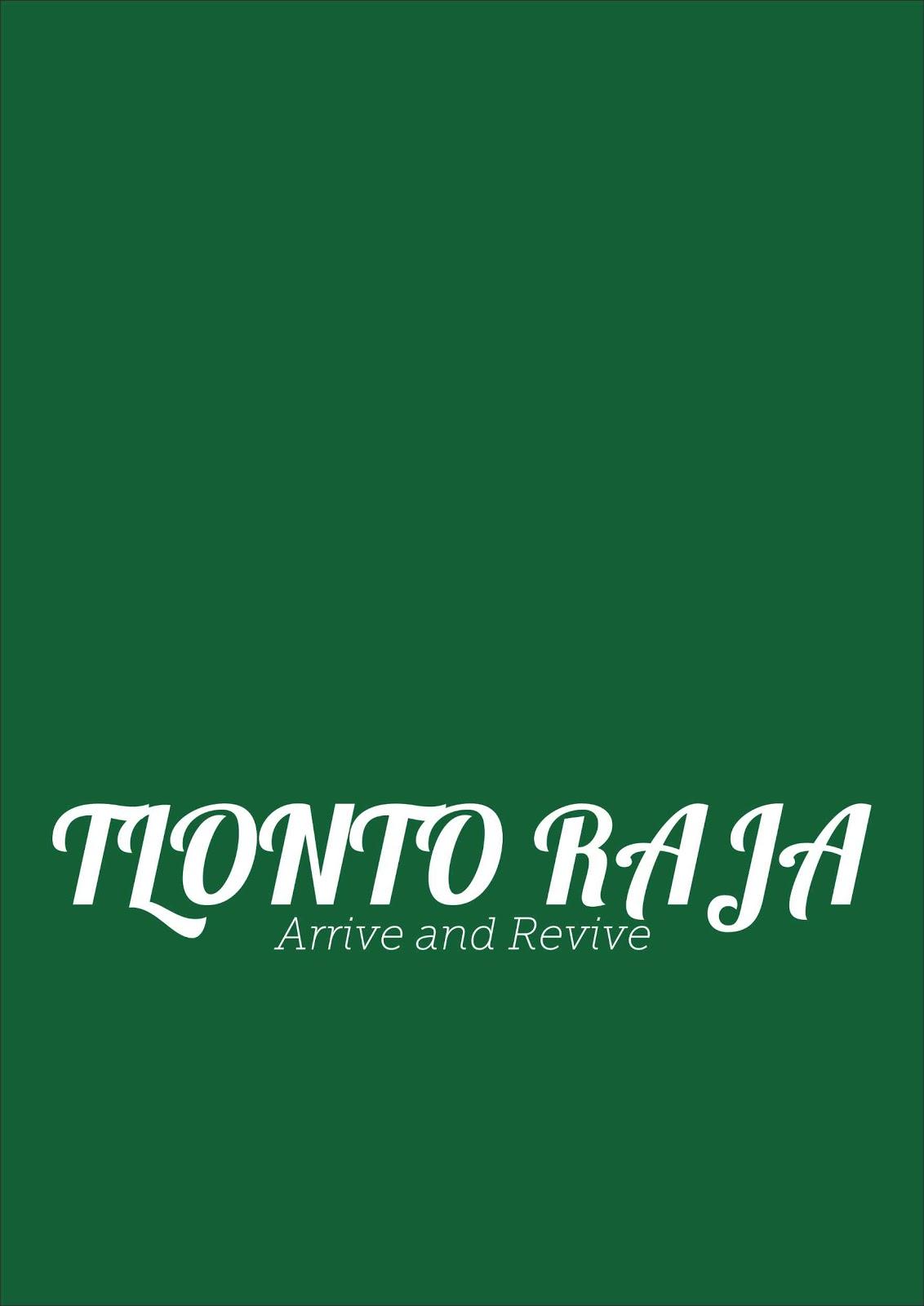 Untuk Desa Tlonto Raja