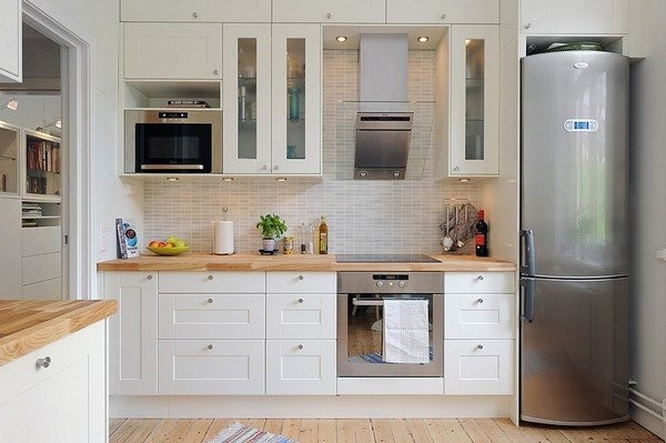 11 Inspired Scandinavian Kitchen Ideas Kitchen Interior