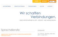 Übersetzungesbüro Deutsch-Russisch aus der Schweiz