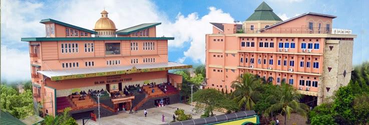 Info Lengkap Penerimaan Mahasiswa Baru TEKNOKRAT 2015