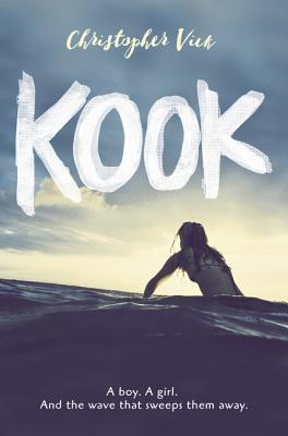 Kook book cover
