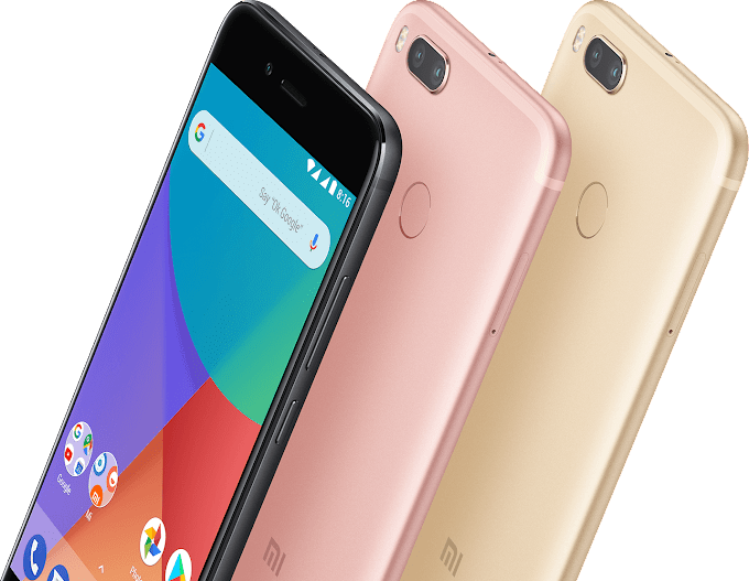 Xiaomi Mi A1 with Android 9 Pie spotted on Geekbench; get the update soon