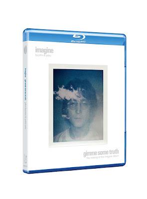 """The Beatles Polska: Odnowione wersje filmów """"Imagine"""" i """"Gimme Some Truth"""" ukażą się w październiku"""