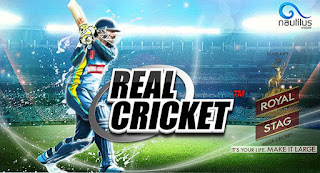 Real Cricket 14 v2.2.5 Apk Free Download For Android
