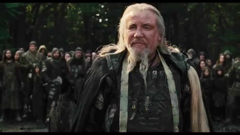 Noah - Ray Winstone as Tubal-cain | A Constantly Racing Mind