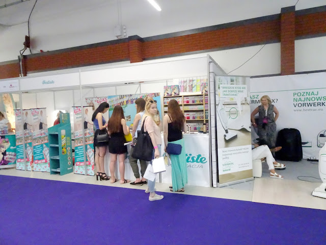 targi beauty days 2017 batiste