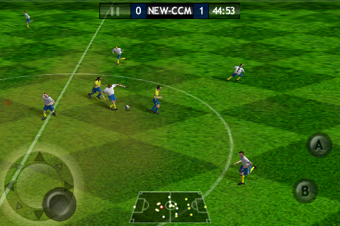 FIFA 2010 ~ Apps and Games for Android