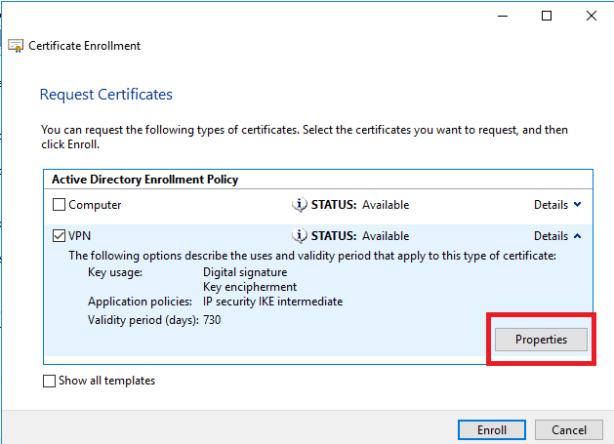 How To Set Up Vpn Server On Windows Server 2016