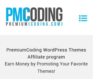 premium coding affiliate program