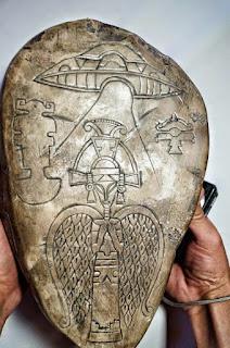 arqueológicos de origem Azteca