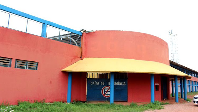 Glorioso inicia preparação para o Campeonato Rondoniense