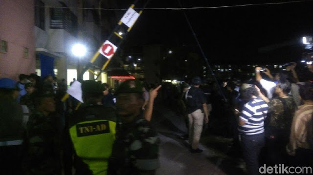 Innalillahi! Bom Meledak di Rusunawa Sidoarjo, Ada 5 Orang Korban
