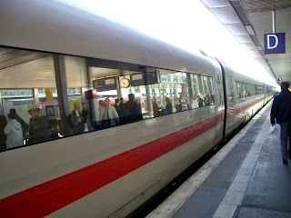 Deutsche Bahn: Mehr Super-Sparpreis-Tickets ab 7. November - Konditionen
