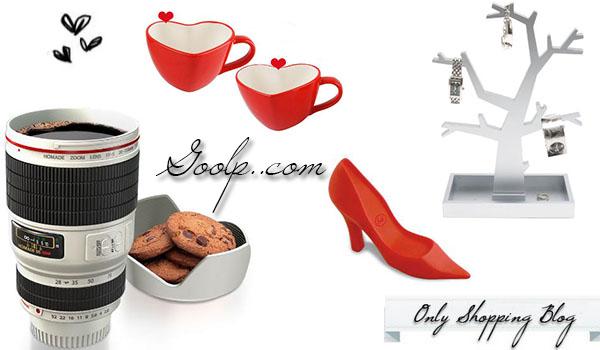 Free shop accessori per la casa e la camera da letto for Accessori per la casa particolari