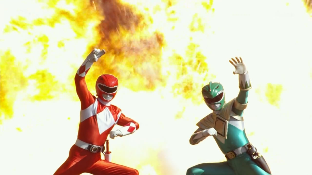 The center of anime and toku: Unofficial Sentai Akibaranger