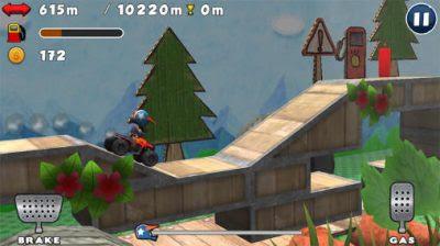 Mini Racing Adventures Mod Apk Android Terbaru New