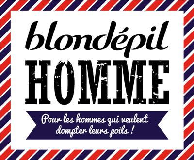 Huile à Barbe Dure Anti-Tiraillement - Blondépil Homme