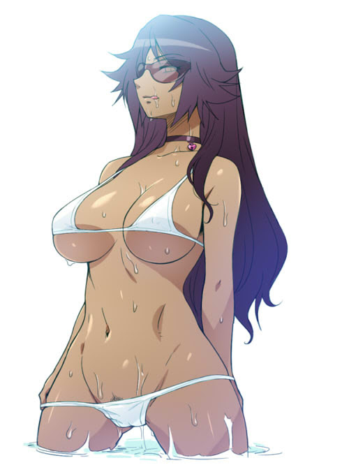 hot picture of yoruichi