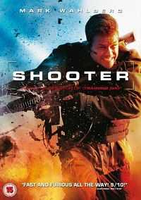 Shooter Hindi - Tamil - Telugu - ENG Download Dual Audio 500mb